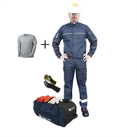 Equipement de protection AF-SET-BASIC